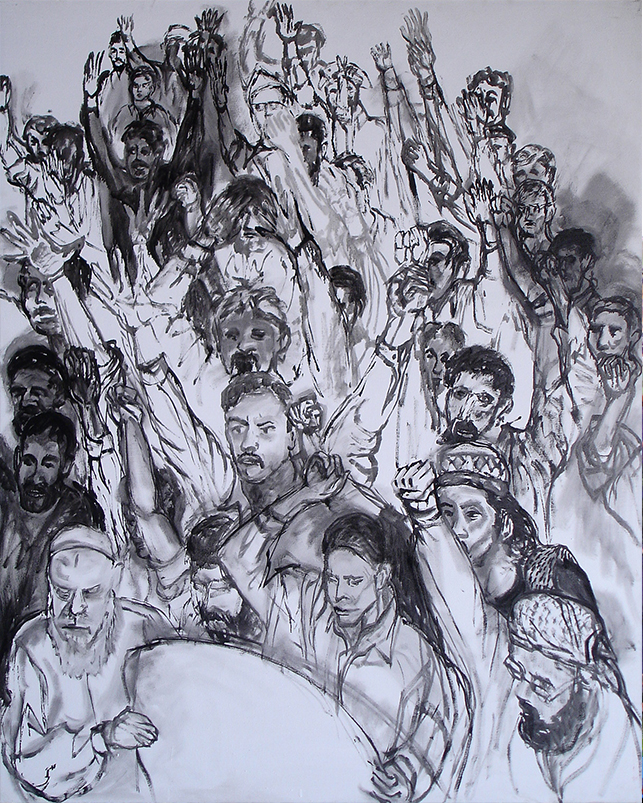 Riot in Pakistan